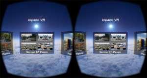 Los primeros juegos y apps para Oculus Rift