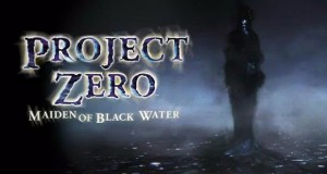 Project Zero - Maiden of Black Water