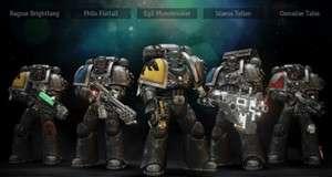 Warhammer 40000 Deathwatch para iOS