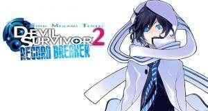 Shin Megami Tensei - Devil Survivor 2 Record Breaker