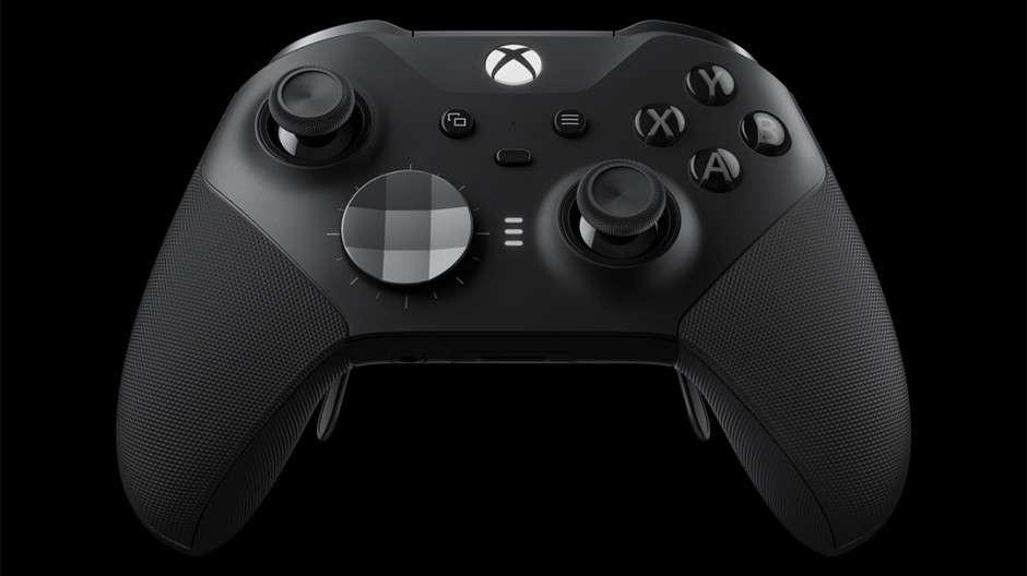 Conoce el nuevo control inalámbrico Xbox Elite Series 2 y
